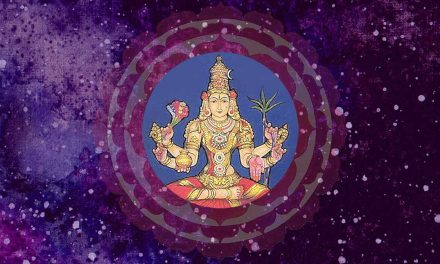 Goddess Kameshwari & Pratipad Tithi