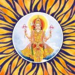 Vivasvan Aditya – Sun in 6th House or Virgo