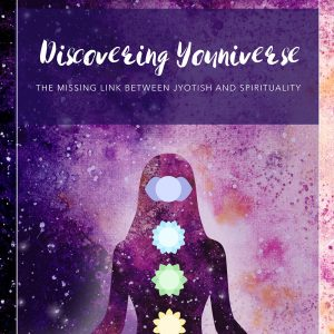 Discovering Youniverse - ebook