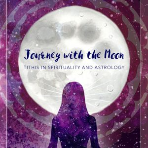 Journey with the Moon - Paperback