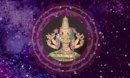 Goddess Bhagamalini & Dvitiya Tithi