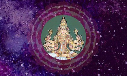 Goddess Bherunda & Chaturti Tithi