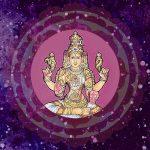 Goddess Citra & Full Moon and New Moon