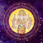 Goddess Jwalamalini & Chaturdashi Tithi