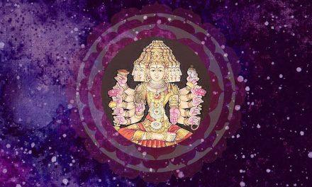 Goddess Kulasundari & Navami Tithi