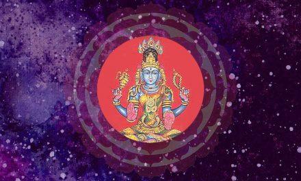 Goddess Tvarita & Ashtami Tithi