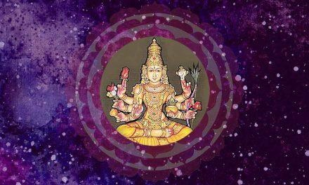 Goddess Vahnivasini & Panchami Tithi