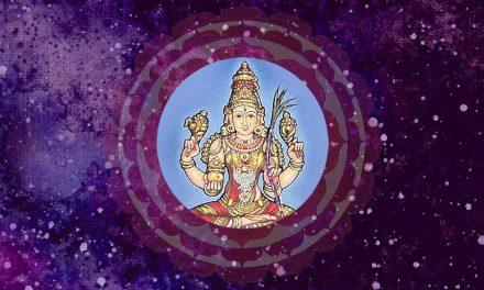 Goddess Vajreshwari & Shashti Tithi