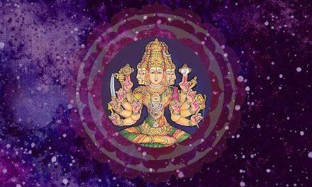 Goddess Vijaya & Dvadashi Tithi