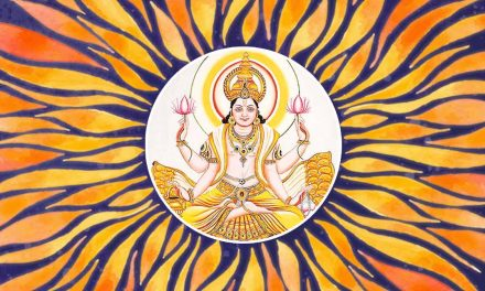 Dhata Aditya – Sun in 1st House or Aries