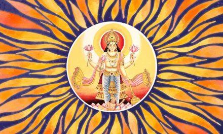 Aryama Aditya – Sun in 2nd House or Taurus