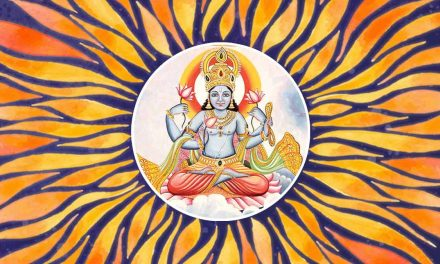 Varuna Aditya – Sun in 4th House or Cancer