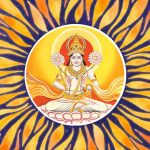 Indra Aditya – Sun in 5th House or Leo