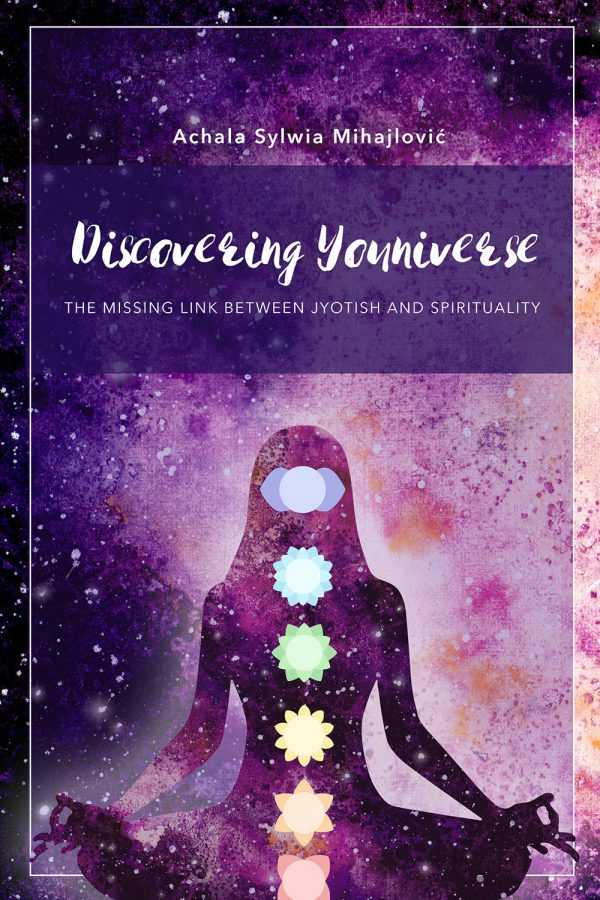Discovering Youniverse - Paperback