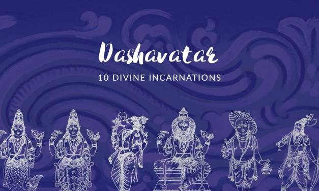 Dashavatar – 10 Divine Incarnations