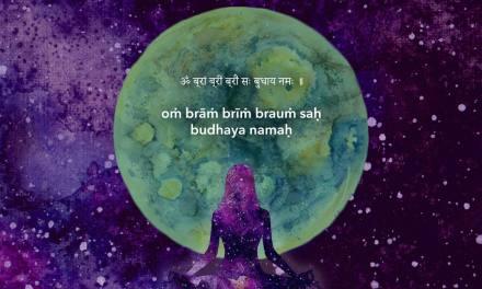 Budha (Mercury) Beej Mantra