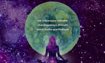 Budha (Mercury) Gayatri Mantra