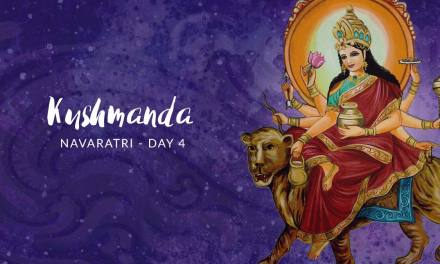 Navaratri Day 4: Goddess Kushmanda