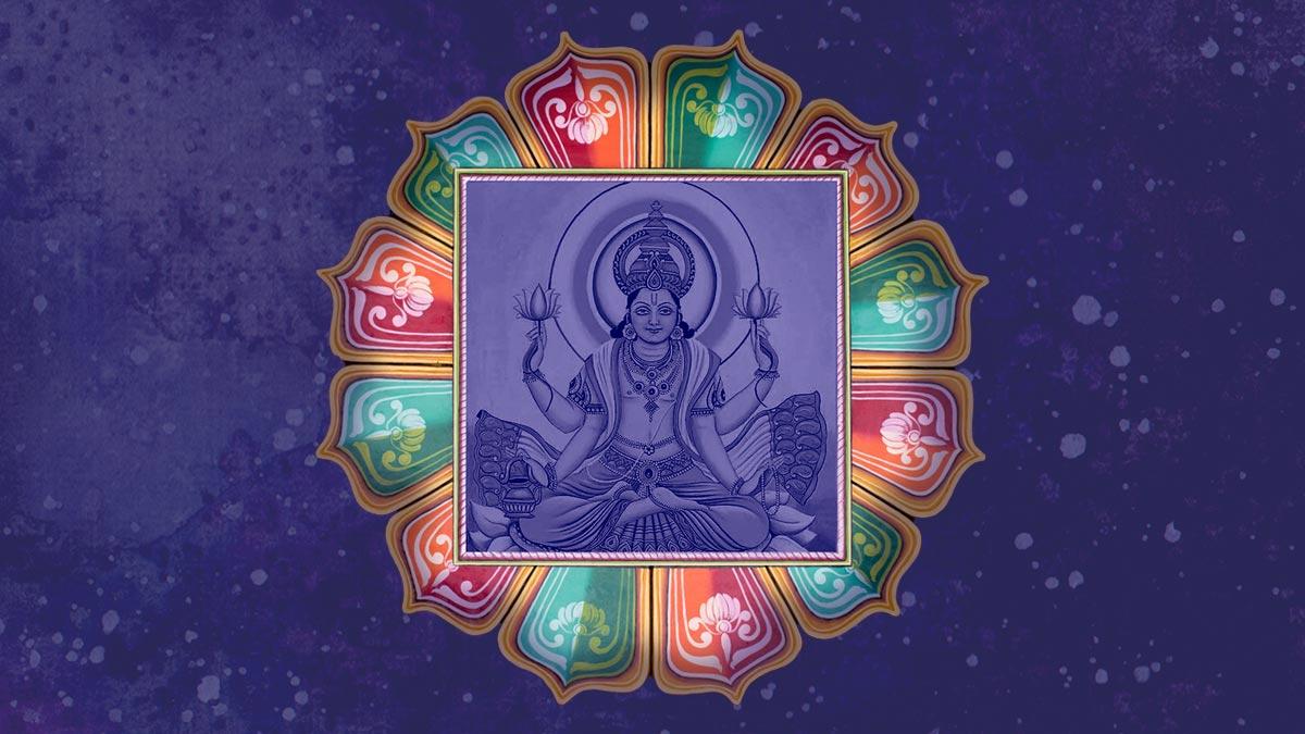 Hasta Nakshatra Vedic Astrology