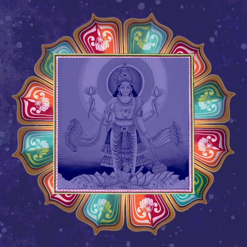 Vedic Astrology Conference Boender 2021