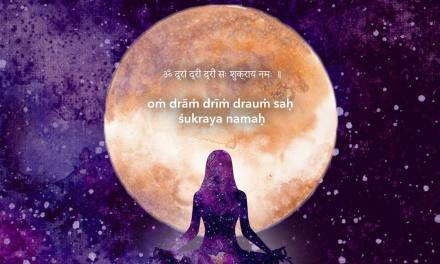 Shukra (Venus) Beej Mantra