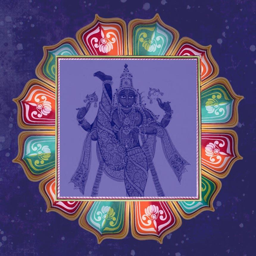 Suku 2021 Vedic Astrology